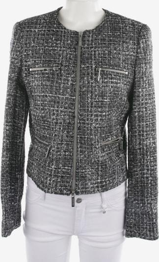 Michael Kors Blazer in XS in schwarz / weiß, Produktansicht