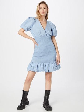 Gina Tricot Dress 'Anina' in Blue