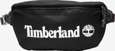 TIMBERLAND Gürteltasche in schwarz / weiß, Produktansicht