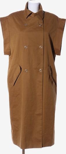 MANGO Trenchcoat in XL in braun, Produktansicht