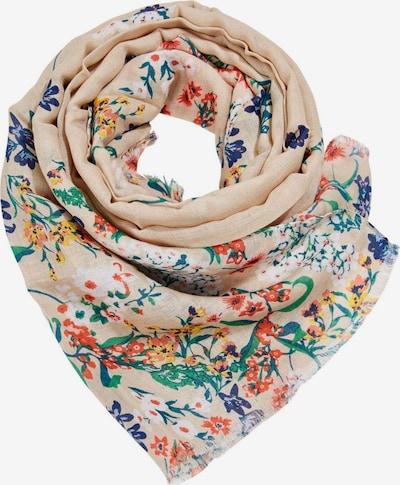 ESPRIT Sjaal in de kleur Beige / Gemengde kleuren, Productweergave