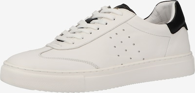 Marc Shoes Sneaker in gold / schwarz / weiß, Produktansicht