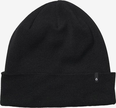 Nixon Cepure 'District', krāsa - melns, Preces skats