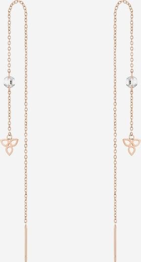 TAMARIS Ohrring in rosegold, Produktansicht