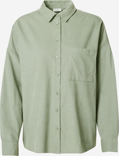 Marc O'Polo DENIM Bluza u pastelno zelena, Pregled proizvoda