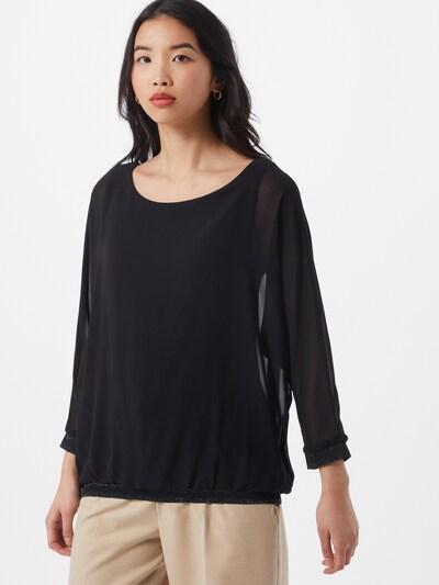 Bluză TOM TAILOR pe negru, Vizualizare model