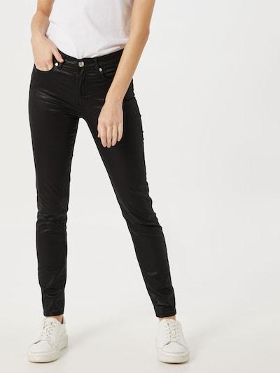 Kelnės 'Charlie' iš HUGO , spalva - juoda, Modelio vaizdas