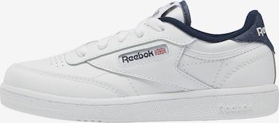 Reebok Classic Sneaker ' Club C 85' in weiß, Produktansicht