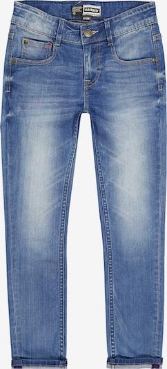 Raizzed Jeans 'Tokyo' in de kleur Blauw denim, Productweergave