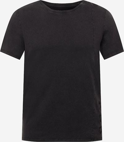 GUESS T-Krekls, krāsa - melns, Preces skats