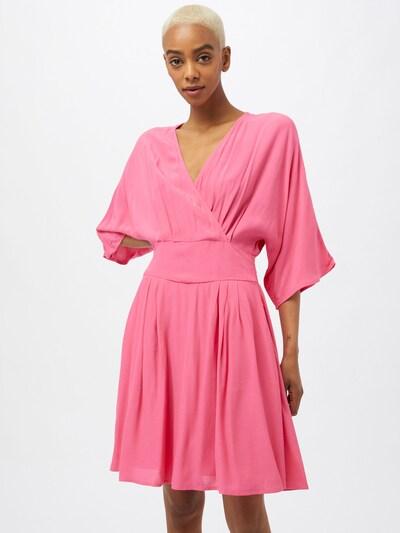 Y.A.S Kleid 'ELIVO' in pink, Modelansicht
