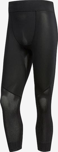 ADIDAS PERFORMANCE Sportbroek 'Electric' in de kleur Zwart, Productweergave