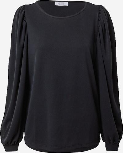 Love & Divine Shirt in dunkelgrau, Produktansicht