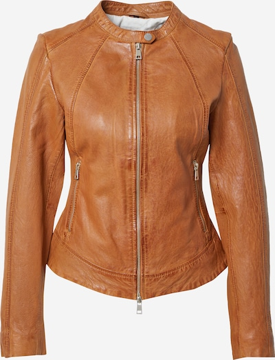 FREAKY NATION Jacke 'Miss Tula' in cognac, Produktansicht