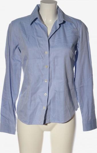 Lawrence Grey Langarmhemd in M in blau, Produktansicht