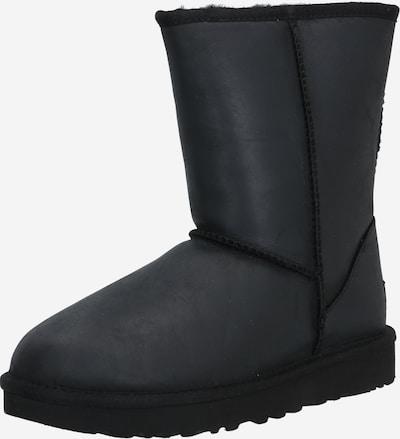 UGG Škornji za v sneg | črna barva, Prikaz izdelka