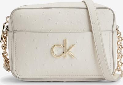 Calvin Klein Sac à bandoulière en mélange de couleurs, Vue avec produit