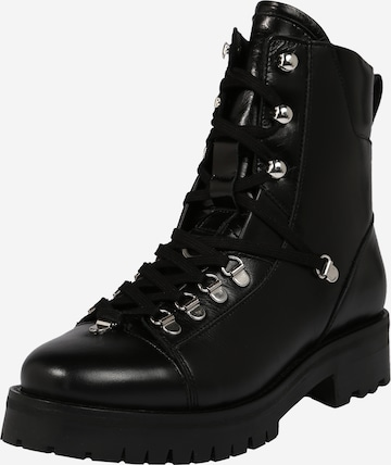 AllSaints Ankle Boots 'FRANKA' in Black