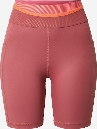 ADIDAS PERFORMANCE Športové nohavice - tmavoružová, Produkt