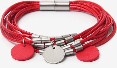 J. Jayz Armband in rot, Produktansicht