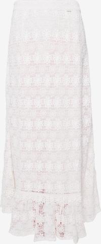 Superdry Skirt in White