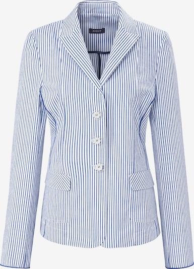 Basler Blazer  'Grace' in hellblau / weiß, Produktansicht