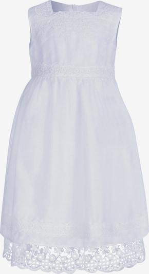 happy girls Kleid in weiß, Produktansicht