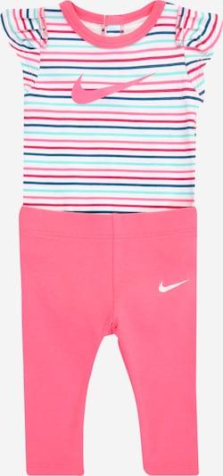 Nike Sportswear Zestaw w kolorze granatowy / aqua / różowy / pitaja / białym, Podgląd produktu