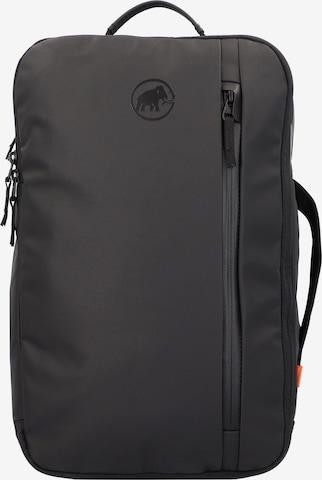 MAMMUT Sports Backpack 'Seon Transporter 15' in Black