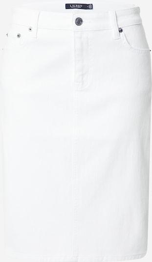 fehér Lauren Ralph Lauren Szoknyák 'Daniela', Termék nézet