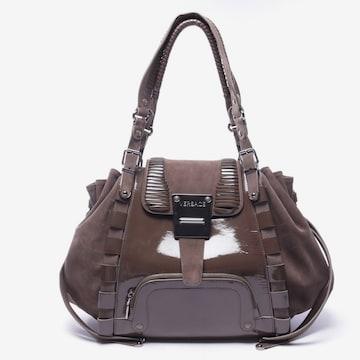 VERSACE Bag in L in Brown