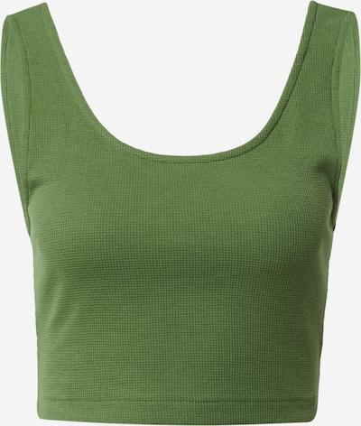 ROXY Top - zelená, Produkt
