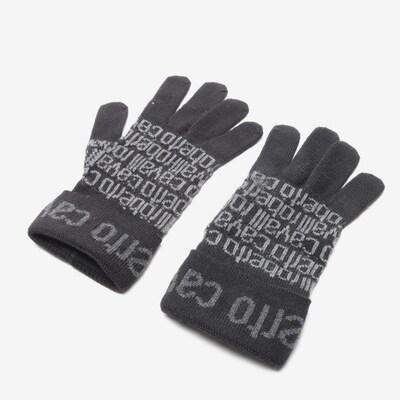 roberto cavalli Handschuhe in M in schwarz, Produktansicht