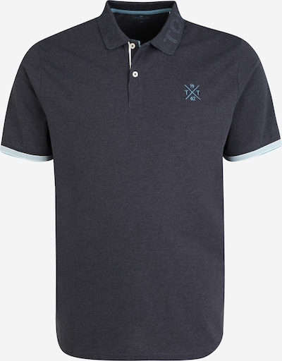 TOM TAILOR Men + Shirt in Dark blue, Item view