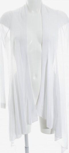 Expresso Strick Cardigan in S in weiß, Produktansicht