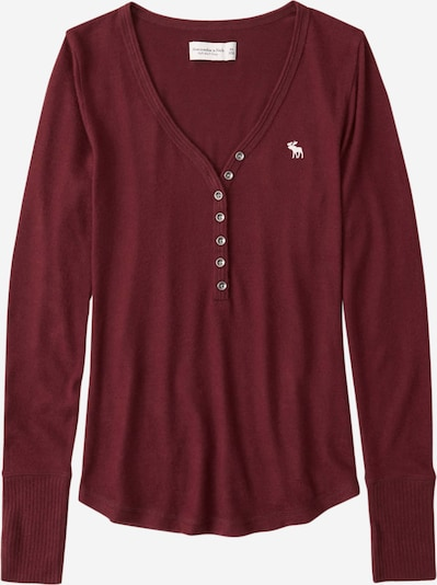 Abercrombie & Fitch Majica u ljubičasto crvena, Pregled proizvoda