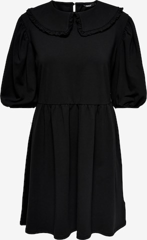 ONLY Shirt Dress in Black