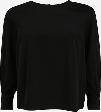 Bluză Vero Moda Curve pe negru, Vizualizare produs