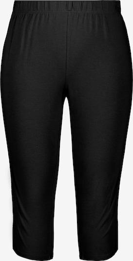 Ulla Popken Leggings en negro, Vista del producto
