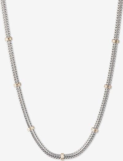 Lanțuri Lauren Ralph Lauren pe auriu / argintiu, Vizualizare produs
