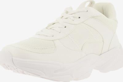 BULLBOXER Sneaker ' 094001F5T ' in weiß, Produktansicht