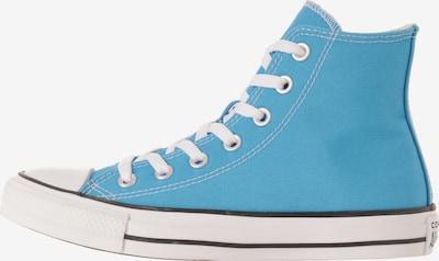 CONVERSE Sneaker 'Chucks' in blau / weiß, Produktansicht