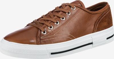 Paul Vesterbro Sneaker in braun, Produktansicht