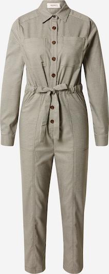 Louche Jumpsuit 'JAMEL' in beige / schwarz, Produktansicht