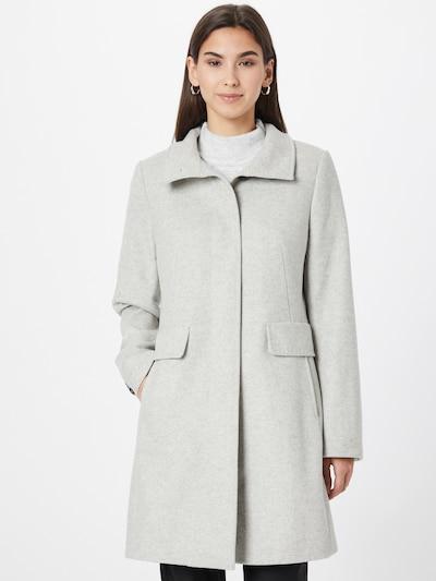 GIL BRET Between-Seasons Coat in Cream, View model