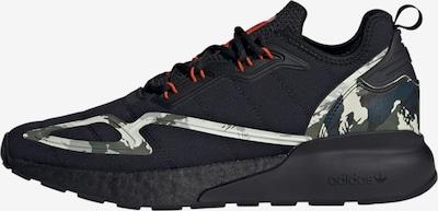 ADIDAS ORIGINALS Sneaker 'Zx 2K Boost' in schwarz, Produktansicht