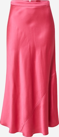 HUGO Skirt 'Rovenas' in Pink