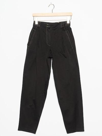 RENÉ LEZARD Hose in S/30 in schwarz, Produktansicht