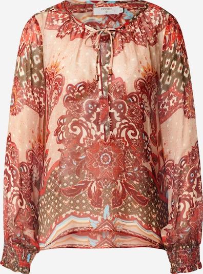 Camicia da donna 'Sannie' Cream di colore colori misti, Visualizzazione prodotti