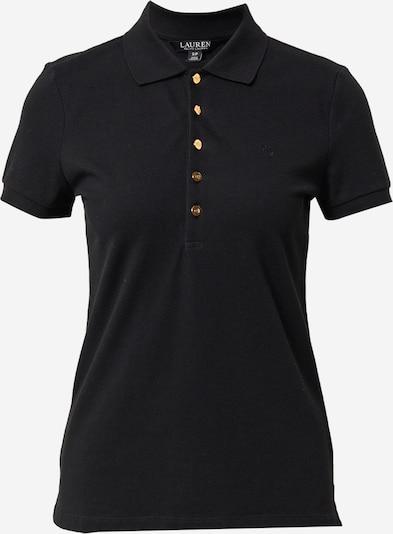 Lauren Ralph Lauren Тениска в черно, Преглед на продукта